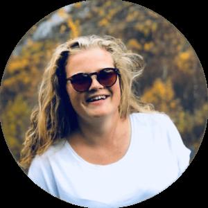 Pauline Ellefsen (24)
